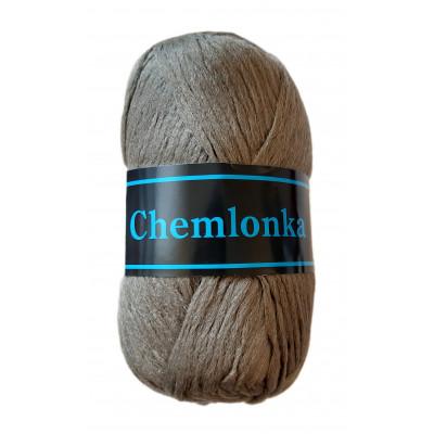 Příze CHEMLONKA - 903 tmavě šedá