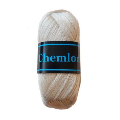 Příze CHEMLONKA - 905 perlová šeď