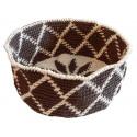 16. 6. 2020 - Workshop - Tapestry crochet (gobelínové...