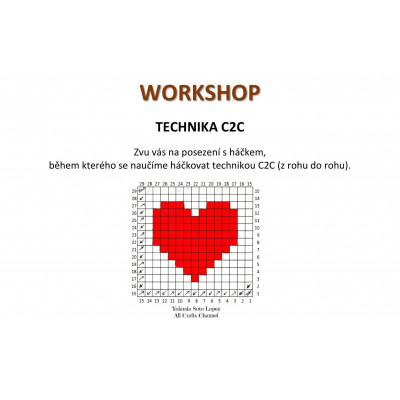 25.7.2020 - Technika C2C - workshop