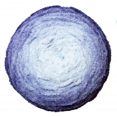 Příze ALIZE SOFTY PLUS OMBRE BATIK - 7298 fialová
