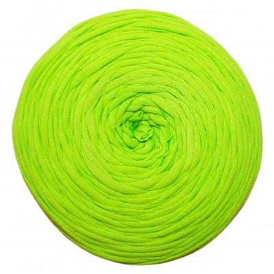 Příze SPAGITOLLI - 15 zelená neon