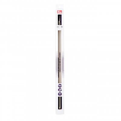 Jehlice rovné ERGO 4 mm / 40 cm
