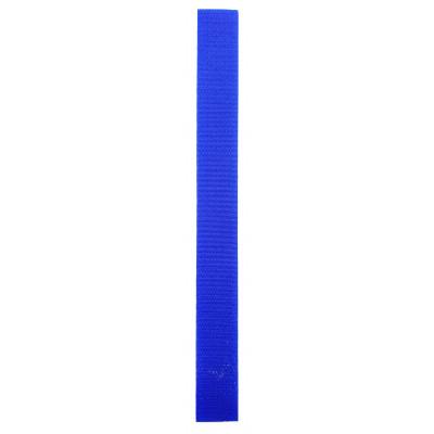 Stuhový uzávěr (suchý zip) - 20 mm / 20 cm - 08 střední...