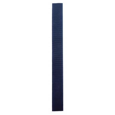 Stuhový uzávěr (suchý zip) - 20 mm / 20 cm - 10 námořní...