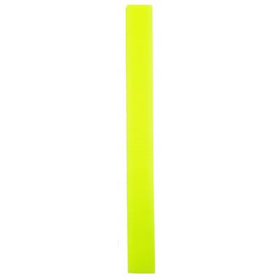 Stuhový uzávěr (suchý zip) - 20 mm / 20 cm - 22 reflexní...