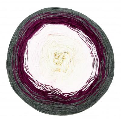 Příze BUTTERFLY - 27 víno