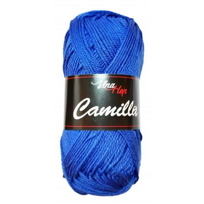 Příze CAMILLA - 8112 tmavě modrá