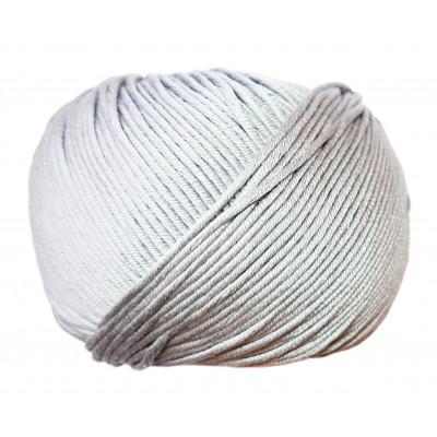 Příze KORY - 8232 šedá