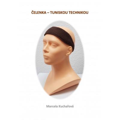 Čelenka tuniskou technikou
