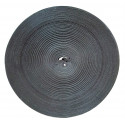 Keprovka - 10 mm - černá
