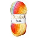 Příze PAPATYA BATIK - 554-15 multicolor