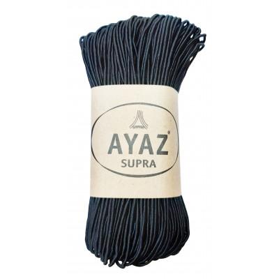 Příze SUPRA - MUMLU - 1217 černá