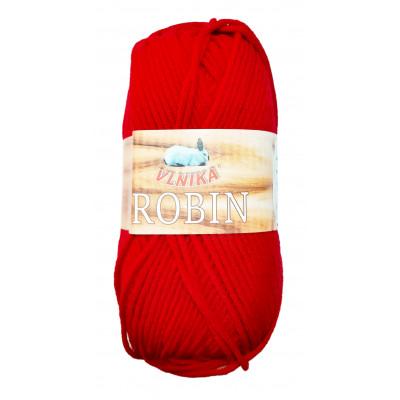 Příze ROBIN - 11 červená