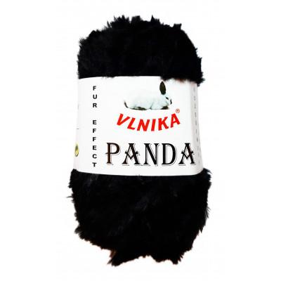 Příze PANDA - 151 černá