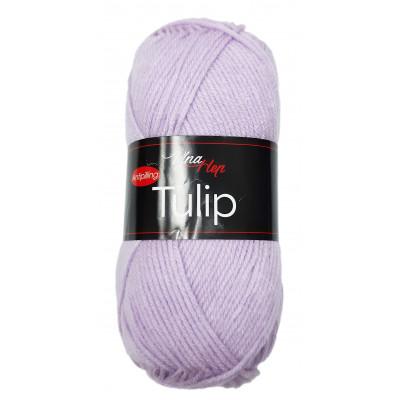 Příze TULIP - 4451 světle fialová