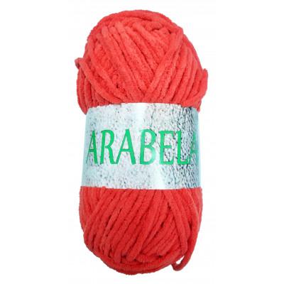 Příze ARABELA - 55 červená