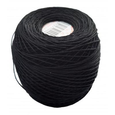 Příze KORDONET 30 - 9994 černá