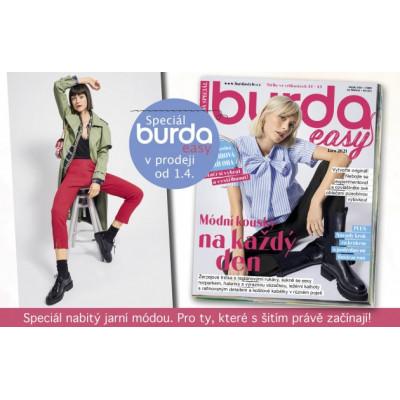 Burda speciál - 03/2021 - Easy 1