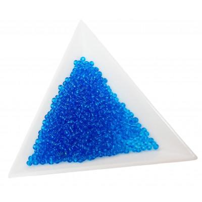Rokajl Preciosa 10/0 - 60030 modrá blankytná
