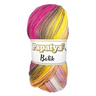 Příze PAPATYA BATIK - 554-32