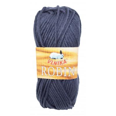 Příze ROBIN - 36 tmavě šedá
