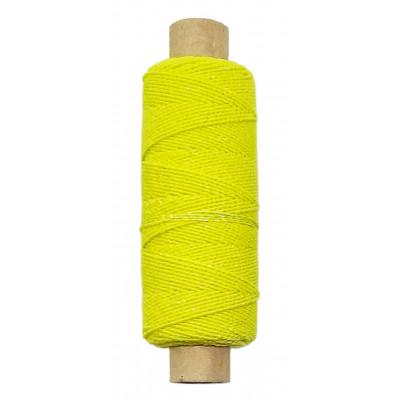 Pružná nit OPTEX 0,5 mm - 018 žlutá
