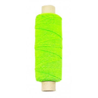 Pružná nit OPTEX 0,5 mm - 020 reflexní zelená