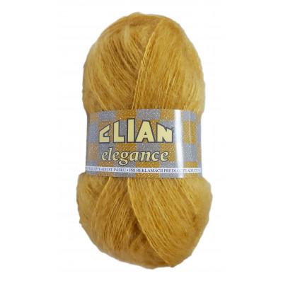 Příze ELIAN ELEGANCE - 5095 zlatá