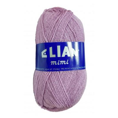 Příze ELIAN MIMI - 252 fialová