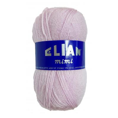 Příze ELIAN MIMI - 5090 sv. fialová