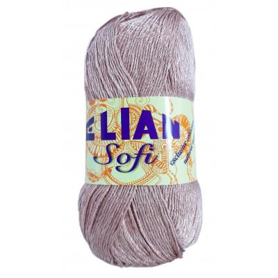 Příze ELIAN SOFI - 10006 starorůžová